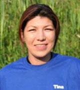 Tina Wang #88